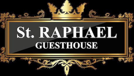 St Raphael Guesthouse York